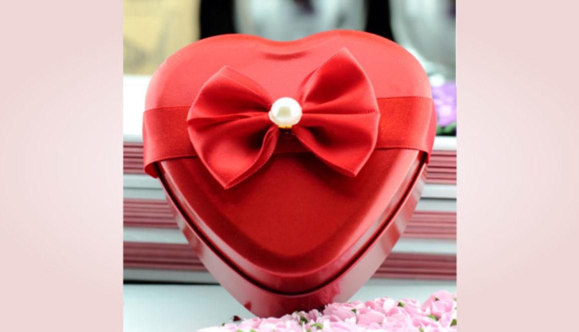 Cadeau Cœur