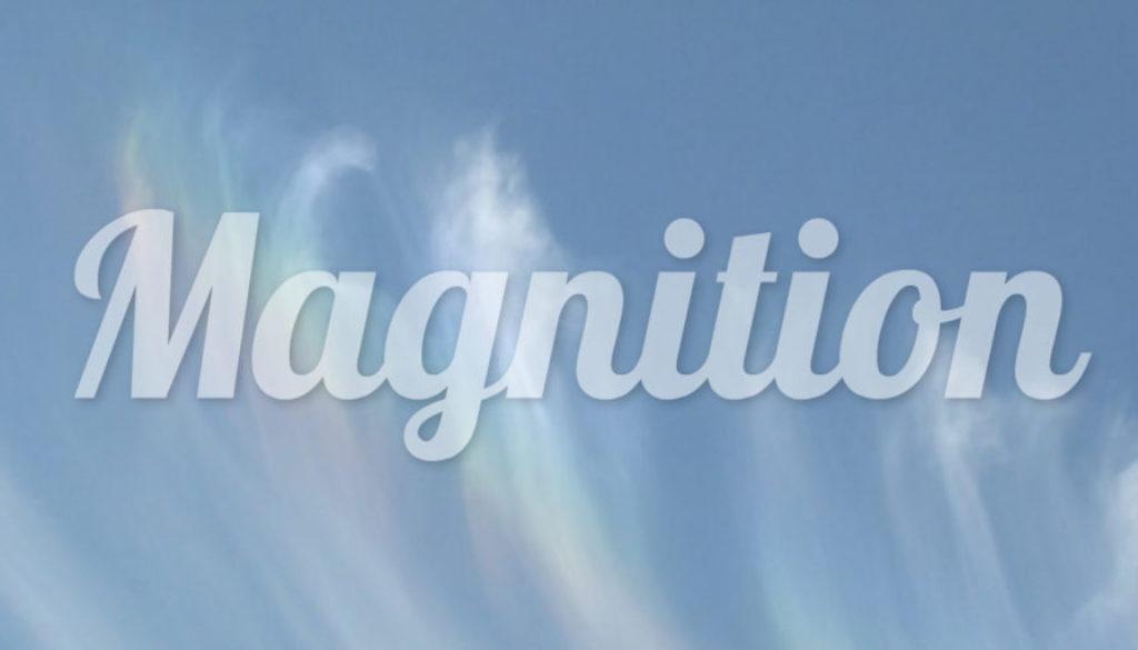 Magnition