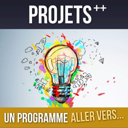 Projets++