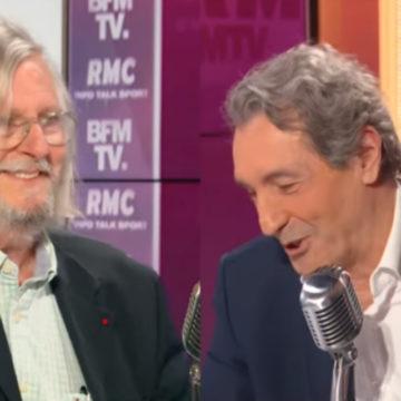 Raoult et Bourdin