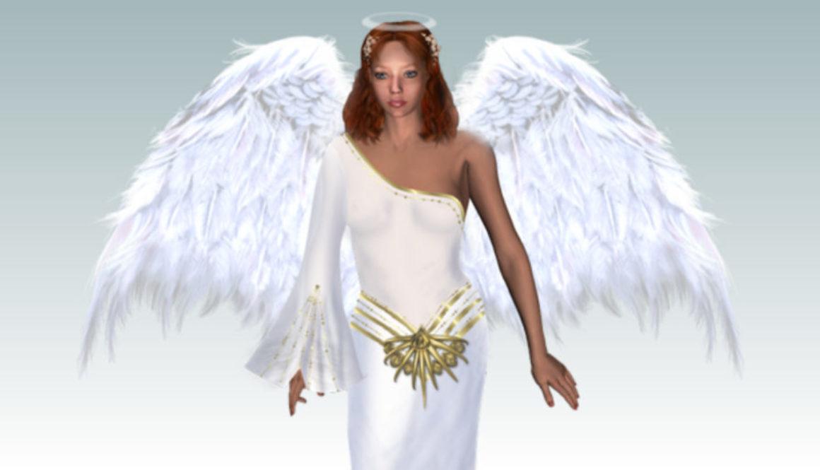 L'Ange de la Bonté