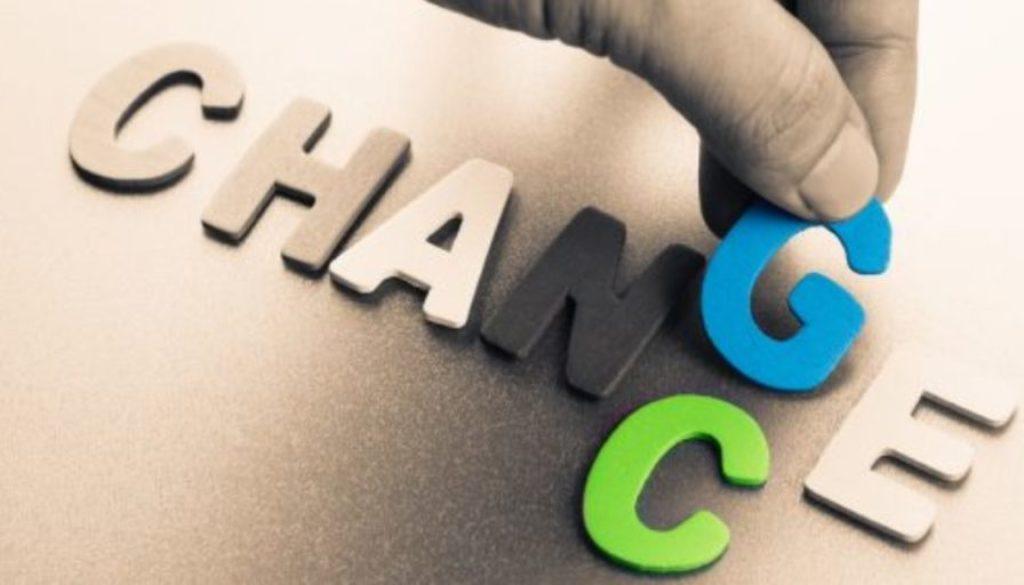 Change Chance
